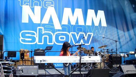 Tradeshow News | Better Music Builder