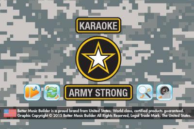 Army-Karaoke