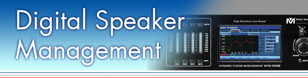 Digital-Speaker-Management