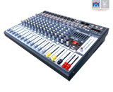 NEW PRODUCT Mixer EX-16