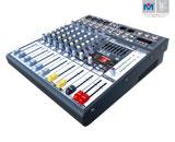 NEW PRODUCT Mixer EX-8